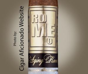 201715 - Cigar Aficionado