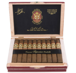 Arturo Fuente Don Carlos Eye of the Shark - Mikes cigars